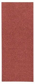 Bosch Набор из 10 шлифлистов 93 x 230 mm, 40 [2608606515]