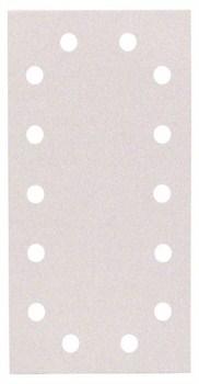 Bosch Набор из 10 шлифлистов 115 x 230 mm, 100 [2608606705]