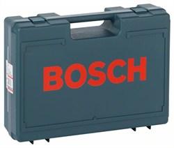 Bosch Пластмассовый чемодан 380 x 300 x 115 mm [2605438404]