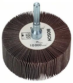 Bosch Веерный шлифователь 120, 75 x 30 mm [2608620635]