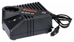 Стандартное зарядное устройство Bosch AL 2425 DV 2,5 A, 230 V, EU [2607224426]