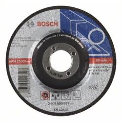Обдирочный круг, выпуклый, Bosch Expert for Metal A 30 T BF, 115 mm, 4,8 mm [2608600537]