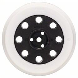 Bosch Тарельчатый шлифкруг мягкий, 125 мм [2608601118]