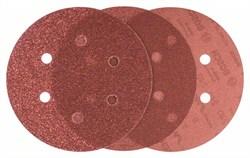 Bosch Шлифлист, в упаковке 6 шт. 150 mm, 40 [2608607247]
