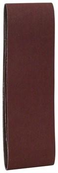 Bosch Набор из 3 шлифлент 75 x 533 mm, 180 [2608607260]
