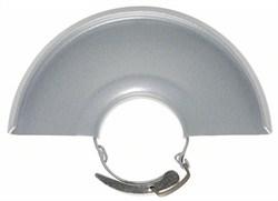 Bosch Защитный кожух без крышки 125 мм, с кодированием [2605510193]