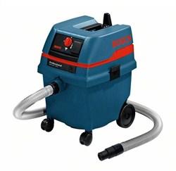 Пылесос для влажного и сухого мусора Bosch GAS 25 L SFC [0601979103]