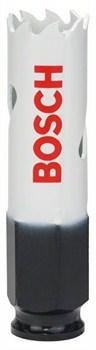 """Коронка Bosch Progressor 19 mm, 3/4"""" [2608584615]"""