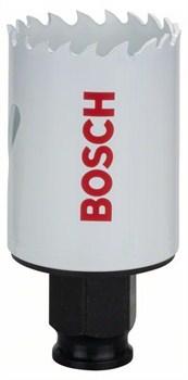 """Коронка Bosch Progressor 37 mm, 1 7/16"""" [2608584627]"""