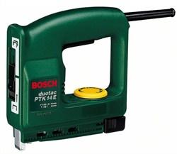 Степлер Bosch PTK 14 E [0603265208]