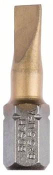 Насадка-бита Bosch Max Grip S 0,8x5,5, 25 mm [2607001492]