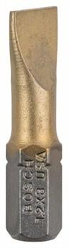 Насадка-бита Bosch Max Grip S 1,2x8,0, 25 mm [2607001495]