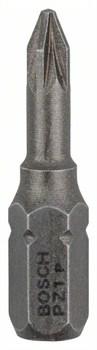 Насадка-бита Bosch Extra Hart PZ 1, 25 mm [2607001554]