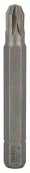 Насадка-бита Bosch Extra Hart PZ 3, 51 mm [2607001573]