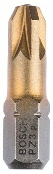 Насадка-бита Bosch Max Grip PZ 3, 25 mm [2607001596]