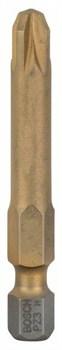 Насадка-бита Bosch Max Grip PZ 3, 49 mm [2607001600]