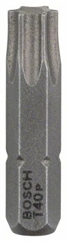 Насадка-бита Bosch Extra Hart T40, 25 mm [2607001625]