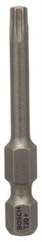 Насадка-бита Bosch Extra Hart T20, 49 mm [2607001636]