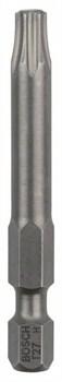 Насадка-бита Bosch Extra Hart T27, 49 mm [2607001640]