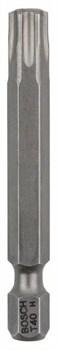 Насадка-бита Bosch Extra Hart T40, 49 mm [2607001644]