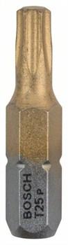 Насадка-бита Bosch Max Grip T25, 25 mm [2607001693]