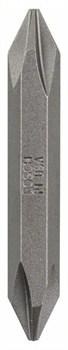 Двойное лезвие Bosch PH1; PH1; 45 mm [2607001739]