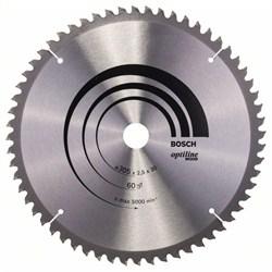 Пильный диск Bosch Optiline Wood 305 x 30 x 2,5 mm, 60 [2608640441]