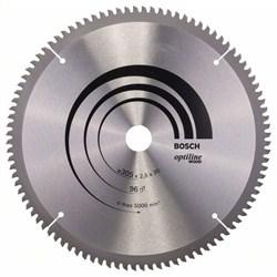 Пильный диск Bosch Optiline Wood 305 x 30 x 2,5 mm, 96 [2608640442]