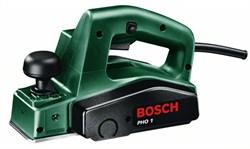 Рубанок Bosch PHO 1 [0603272208]