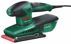 Виброшлифмашина Bosch PSS 200 AC [0603340120]