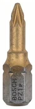 Насадка-бита Bosch Max Grip PZ 1, 25 mm [2607002490]