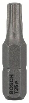 Насадка-бита Bosch Extra Hart T25, 25 mm [2607002497]