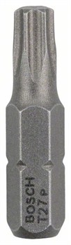 Насадка-бита Bosch Extra Hart T27, 25 mm [2607002498]