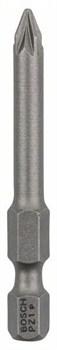 Насадка-бита Bosch Extra Hart PZ 1, 49 mm [2607002505]