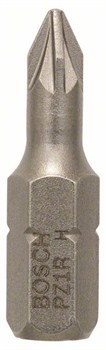 Насадка-бита Bosch Extra Hart PZ1R, 25 mm [2607002516]