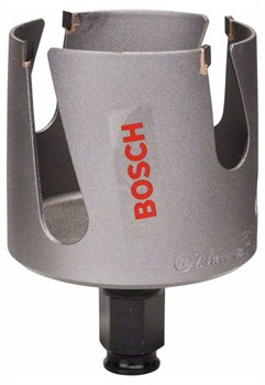 Коронка Bosch Multi Construction 74 mm, 4 [2608584766]