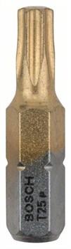 Насадка-бита Bosch Max Grip T25, 25 mm [2607002541]