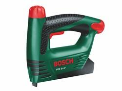 Аккумуляторный степлер Bosch PTK 3,6 В [0603968821]
