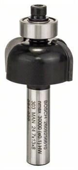 Галтельные фрезы 8 mm, Bosch D1 24,7 mm, L 13 mm, G 53 mm [2609256610]