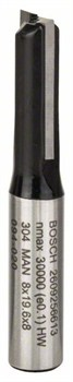 Пазовая фреза 8 mm, Bosch D1 8 mm, L 20 mm, G 51 mm [2609256613]