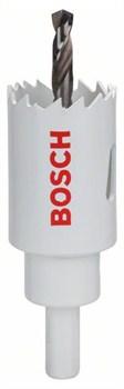 Биметаллическая коронка Bosch HSS 32 mm [2609255605]