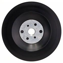 Тарельчатый шлифкруг для угловых шлифмашин, на зажимах, 115 мм 115 mm, Bosch M14 [2609256258]
