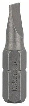 Бита Bosch Standard HEX S 0,8 x 5,5, 25 mm [2609255909]