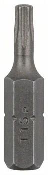 Бита Bosch Standard T T 15, 25 mm [2609255933]