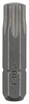 Бита Bosch Standard T T 40, 25 mm [2609255938]