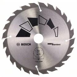 Пильный диск Bosch STANDARD 150 x 20 x 2,2 mm, 24 [2609256806]