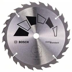 Пильный диск Bosch STANDARD 156 x 12,75 x 2,2 mm, 24 [2609256808]