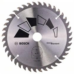 Пильный диск Bosch STANDARD 160 x 20 x 2,2 mm, 40 [2609256811]