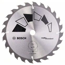 Пильный диск Bosch STANDARD 184 x 16 x 2,2 mm, 24 [2609256816]