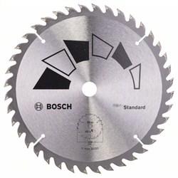Пильный диск Bosch STANDARD 184 x 16 x 2,2 mm, 40 [2609256817]